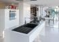 Кухонная мойка Franke Mythos Fusion MTF 611-100 крыло слева Оникс 114.0157.264 0