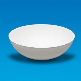 Раковина Fancy Marble  Mona 420 белая 0304101