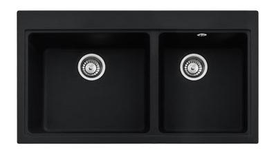 Кухонная мойка Franke Mythos MTG 620 Оникс 114.0159.526