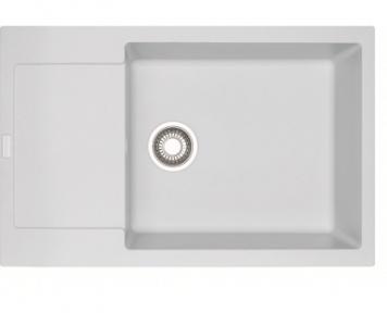 Кухонная мойка Franke Maris MRG 611-78 XL Белый 114.0374.951