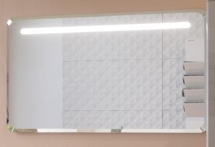 Зеркало MARTIN LED 65*110 (25мм)