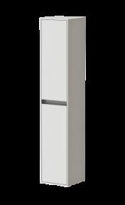 Пенал Botticelli TrP-170 белый