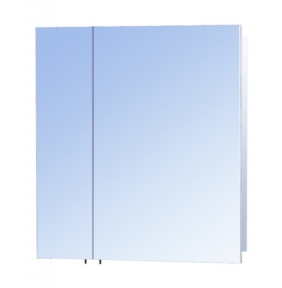 Зеркальный шкаф Moidodir ЗШ-80х70