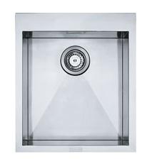 Кухонная мойка Franke Planar PPX 210-44 TL 127.0203.470 полированная