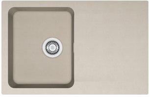 Кухонная мойка Franke Orion Tectonite OID 611-78 Сахара 114.0381.875