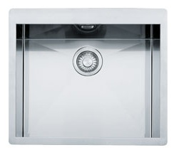 Кухонная мойка Franke Planar PPX 210-58 TL 127.0203.469 полированная