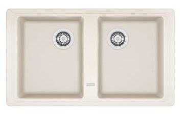 Кухонная мойка Franke Basis BFG 620 Ваниль 114.0363.942