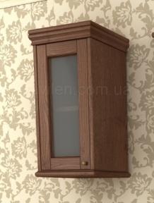 Шкафчик ВАШІ МЕБЛІ Аква(подвесной) ясень коричневый