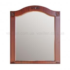 Зеркало Атолл Venecia 90 redwood