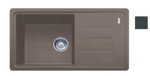 Кухонная мойка Franke Malta BSG 611-78 Графит 114.0375.040