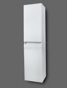 Пенал Fancy Marble Borneo белый