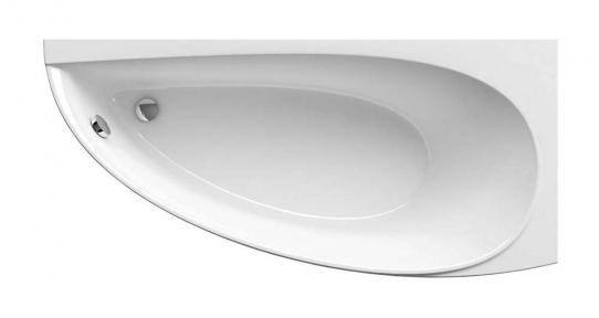 Акриловая ванна Ravak Avocado 150x 75 правосторонняя CS01000000