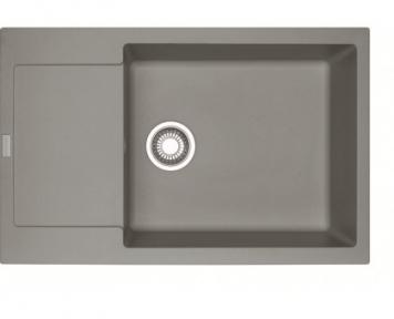Кухонная мойка Franke Maris MRG 611-78 XL Шторм 114.0374.917