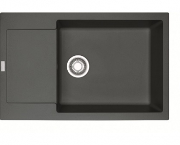 Кухонная мойка Franke Maris MRG 611-78 XL Графит 114.0374.919