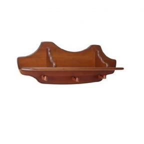 Полка для ванной комнаты ВАШІ МЕБЛІ Дельфин