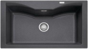 Кухонная мойка Franke Acqurio Line AEG 610 графит 114.0185.316