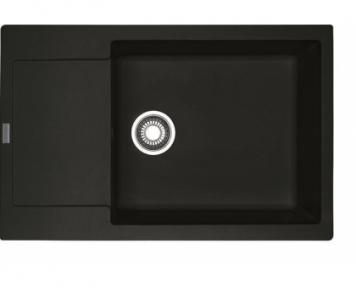 Кухонная мойка Franke Maris MRG 611-78 XL Оникс 114.0374.920