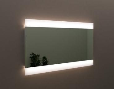 Зеркало 04 с LED подсветкой Marsan