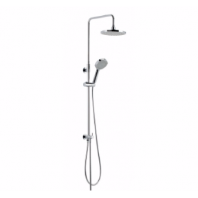 Душевая система GENEBRE TAU хром 1745 45
