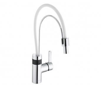 KLUDI E-GO кухонный смеситель, 6 V 422150575