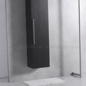 Пенал Fancy Marble ПLSC LONG STEP COMFORT венге