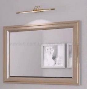 Зеркало Marsan Cassandre 870*670 капучино