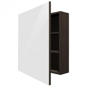 Зеркальный шкаф Fancy Marble ШЗ-700 (MC-700) венге