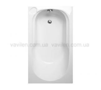 Ванна прямоугольная встраиваемая NIKE 120 VagnerplastКодVPBA127NIK2E-01/NO