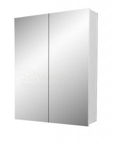 Зеркало Respect-M Verti Vtmc-60 белое