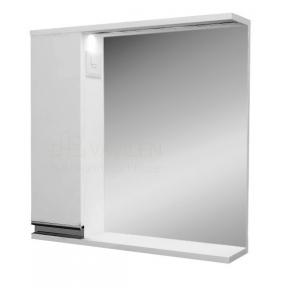 Зеркало Respect-M Verti Vtmc-70L белое