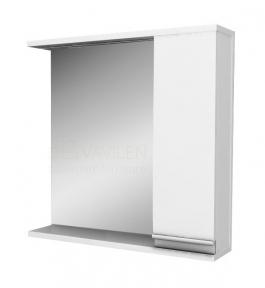 Зеркало Respect-M Verti Vtmc-70R белое