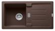 Кухонная мойка Franke Strata STG 614-78 Шоколад 114.0327.904